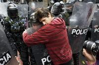 2012 Quebec Student Protests
