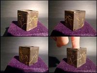 Fingerboxes