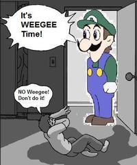 It's Goofy Time!