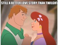 Still a Better Love Story than Twilight
