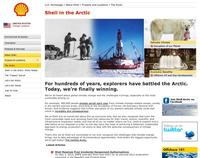 &quot;Let's Go! Arctic&quot; Hoax Campaign