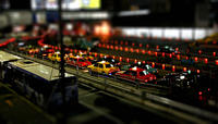 Tilt Shift Effect