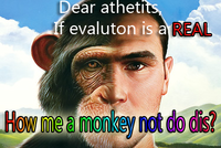 Checkmate, Atheists