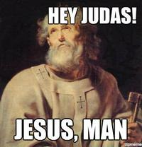 Jesus, Man