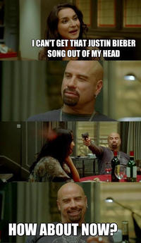 Skinhead John