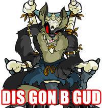 Dis Gon B Gud