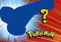 Who's That Pokémon?