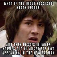 Conspiracy Keanu