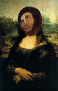 Botched Ecce Homo Painting