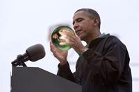 Wizard Obama