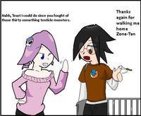 ZONE-sama