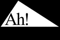 Ah, The Scalene Triangle