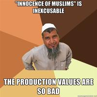 Innocence of Muslims
