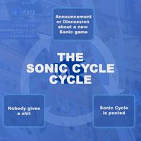 The X Cycle/Sonic cycle