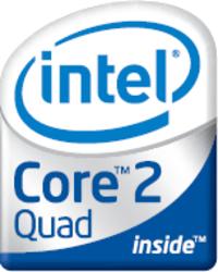Intel Inside Stickers