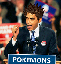 Brock Obama