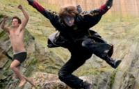 Jumping Rob