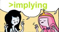 >Implying (Implying Implications)