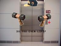 Do You Even Lift?