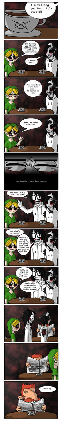 Creepypasta