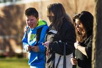 Sandy Hook Elementary School Shooting