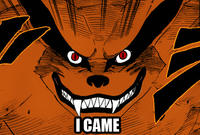 I Came