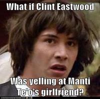 Manti Te'o's Girlfriend Hoax / Teoing