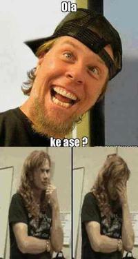 Ola K Ase