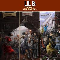 "Lil B ""The Based God"" / Brandon McCartney"