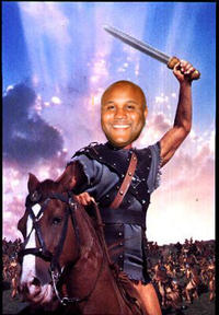 Chris Dorner Manhunt