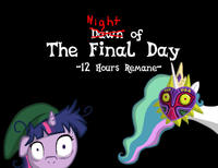 Dawn of the Final Day