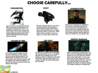 Choice Games