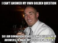 Chad Elliott / The Atheist Killa