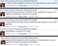 University of Maryland Sorority E-Mail Rant