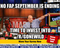 Mad Karma with Jim Cramer