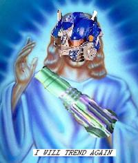 Super Robo Jesus