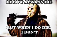 Horror Movie Logic