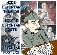 Hide X Threads, Ignore X Posts, Do Not Reply To X Posters