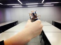 Attack on Titan Photo Fad