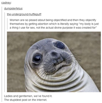 Awkward Moment Seal: Image Gallery | Know Your Meme