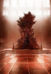 The Iron Throne