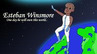 Esteban Winsmore
