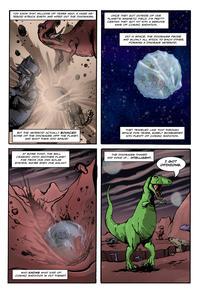Dinosaur Comics