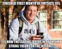 College Freshman