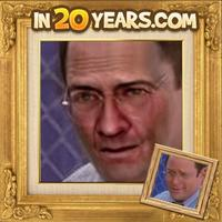 Costanza.jpg / George Costanza Reaction Face