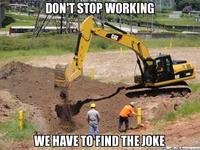 That's The Joke