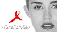 #CureForMiley