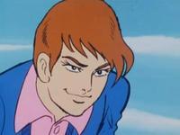 Chargeman Ken!