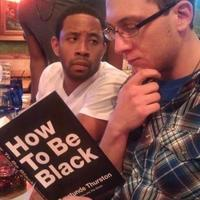 Black People Not Amused with White People