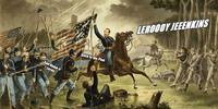 Leeroy Jenkins